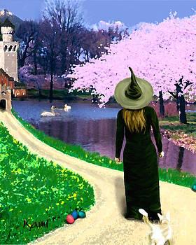 Kami Catherman - Spring Witch