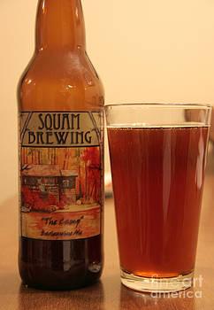 Michael Mooney - Squam Brewing-The Camp