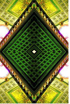Square by Jesus Nicolas Castanon