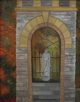 St. Elizabeth's by Shiana Canatella
