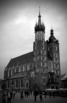 Kamil Swiatek - St. Mary