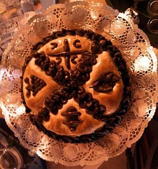 St. Nicholas cake by Radica Jovanivic by Branko Jovanovic