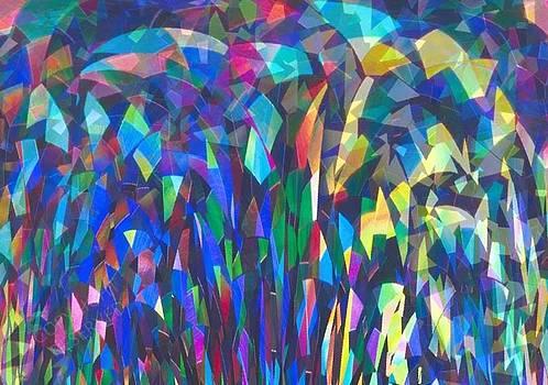 John Neville Cohen - Stained Glass