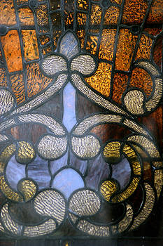 Stained Glass by Off The Beaten Path Photography - Andrew Alexander