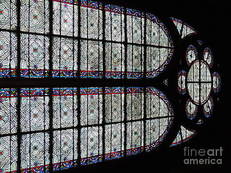 stained glass Patterns by Geraldine Liquidano