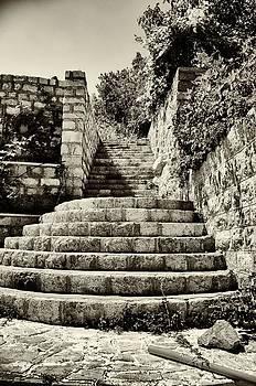 Stairway To Heaven by Bilal Shreif