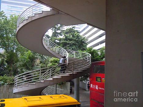 Stairway To Heaven by Lam Lam