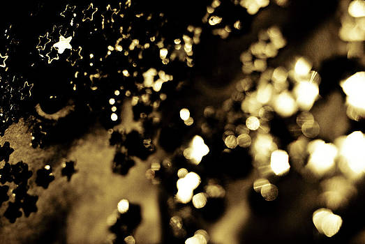 Star Eyes by Grebo Gray