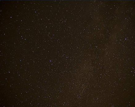Star Light Night by Bob Bailey