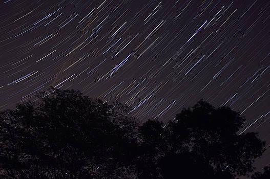 Star Trails by Brian Dolan