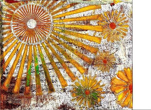 Starburst by Jann Sage