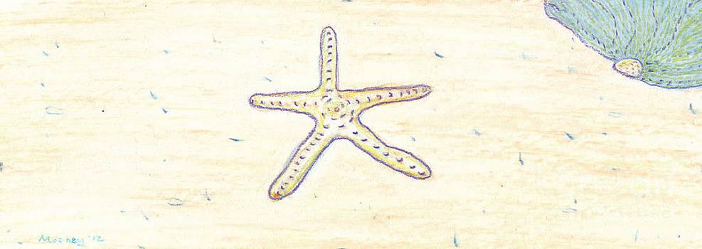 Michael Mooney - Starfish 1