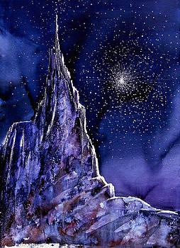 Frank SantAgata - Starscape