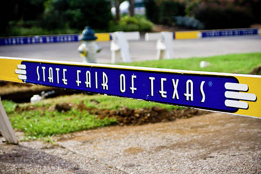 State Fair of Texas by Jennifer Zandstra