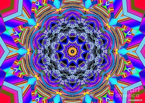 Static by Bobby Hammerstone