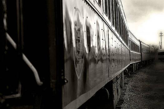 Scott Hovind - Steam Railroading 1