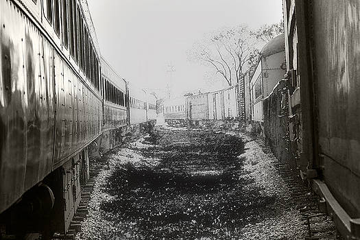 Scott Hovind - Steam Railroading 2