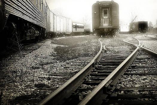 Scott Hovind - Steam Railroading 3