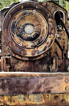 Cindy Nunn - Steampunk Loco