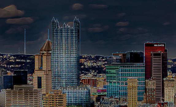 David Hahn - Steel City