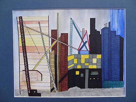 Nancy Fillip - Steel City