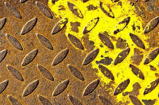 Steel by Daniel Kulinski