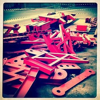 Steel by Sugih Arto Andi Lolo