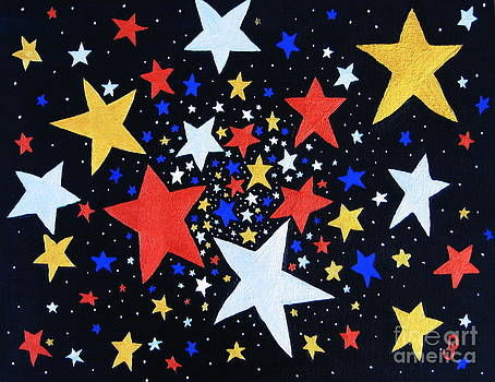 Stellar by Denise Hopkins