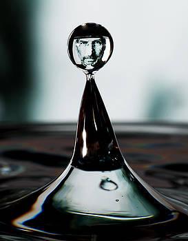 Steve Jobs by Arik Kfir