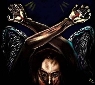Stigmata by Herbert Renard