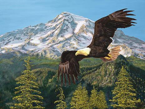 Still Flying High by William Frew