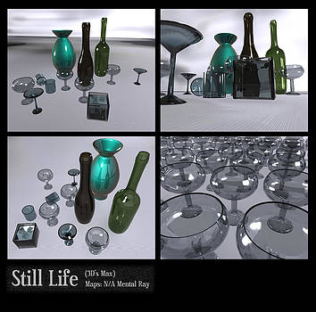 Still Life by Jessica Jimerson