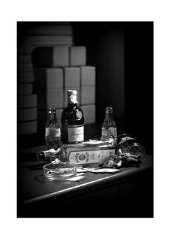 Still Life by Jose Luis Duce