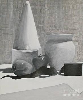 Still life  by Juliet Sarah Marx