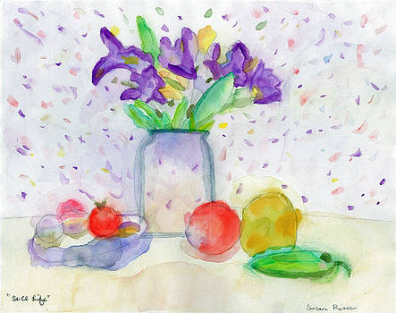 Still Life by Susan Risse