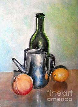 Still life by Tina Art