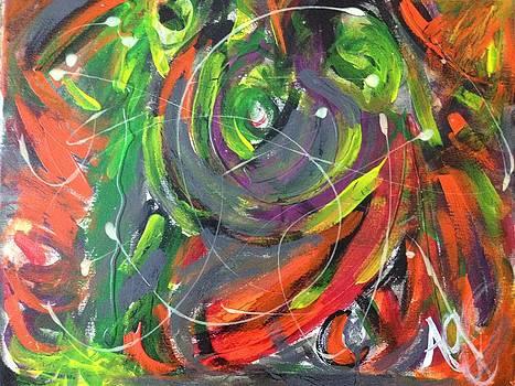 Stir Crazy by Audreyanna Garrett