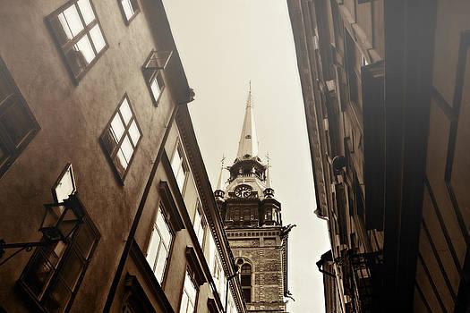 Stockholm by Cindy Grundsten