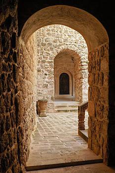 Michele Burgess - Stone Arches