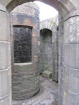Stone Archwork by Ian Kowalski