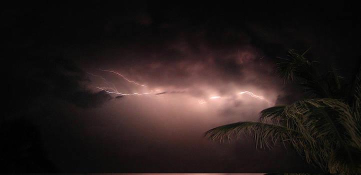 Storm at Sea by Megan Maloney