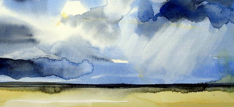 Storm Clouds by Rachel Dutton