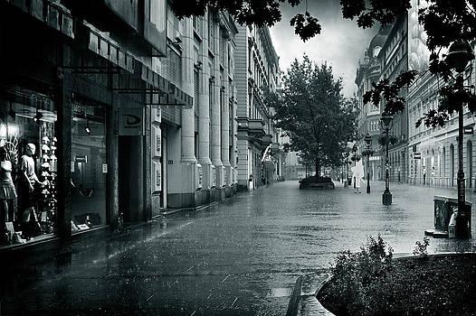 Zoran Buletic - Storm Day