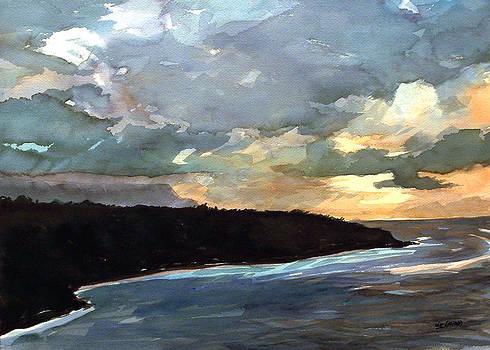 Stormy Day by Jon Shepodd