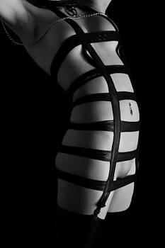 Strapped Stretch by Stuart Thomson