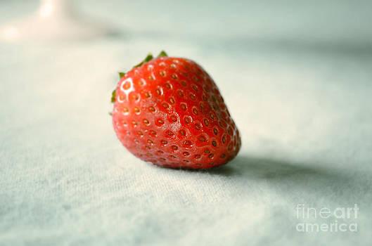 Strawberry by Anna Crowder