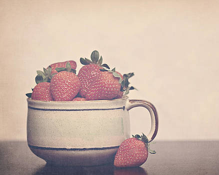 Strawberry Bliss by Robin Blankenship