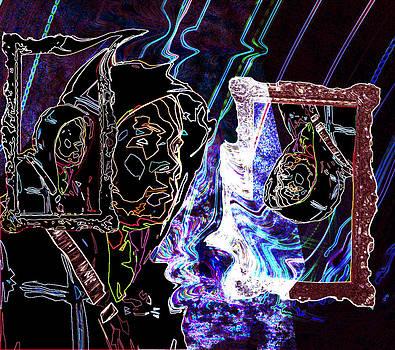 Eleigh Koonce - Stream of Dreams