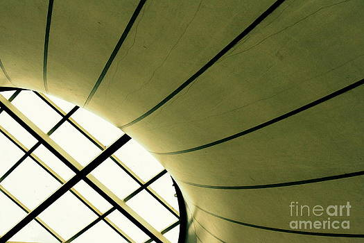 Streaming light by Vishakha Bhagat