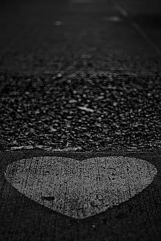 Street Heart by Dmitriy Mirochnik